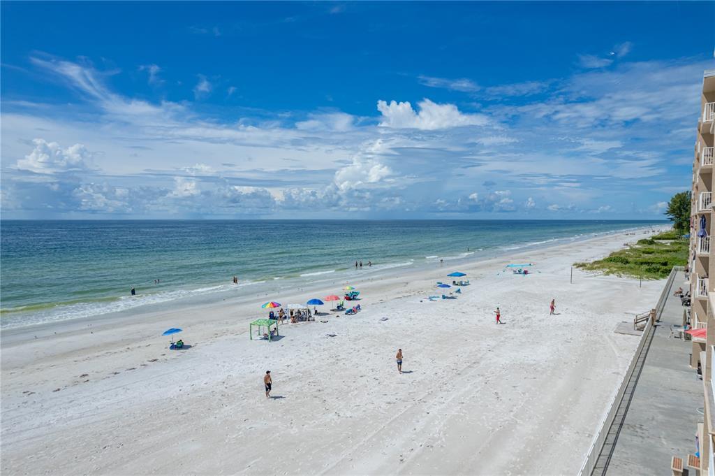 18650 GULF BLVD #414, Indian Shores FL 33785