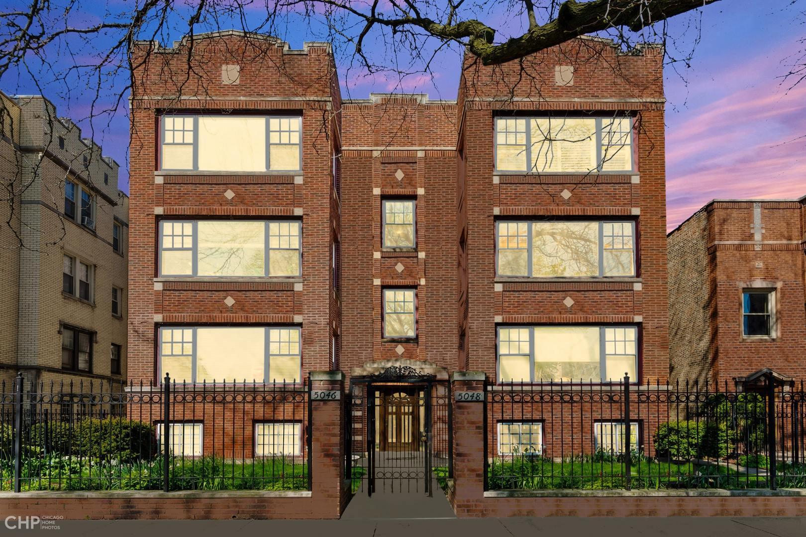 5046 N Wolcott Avenue Unit 3N, Chicago IL 60640