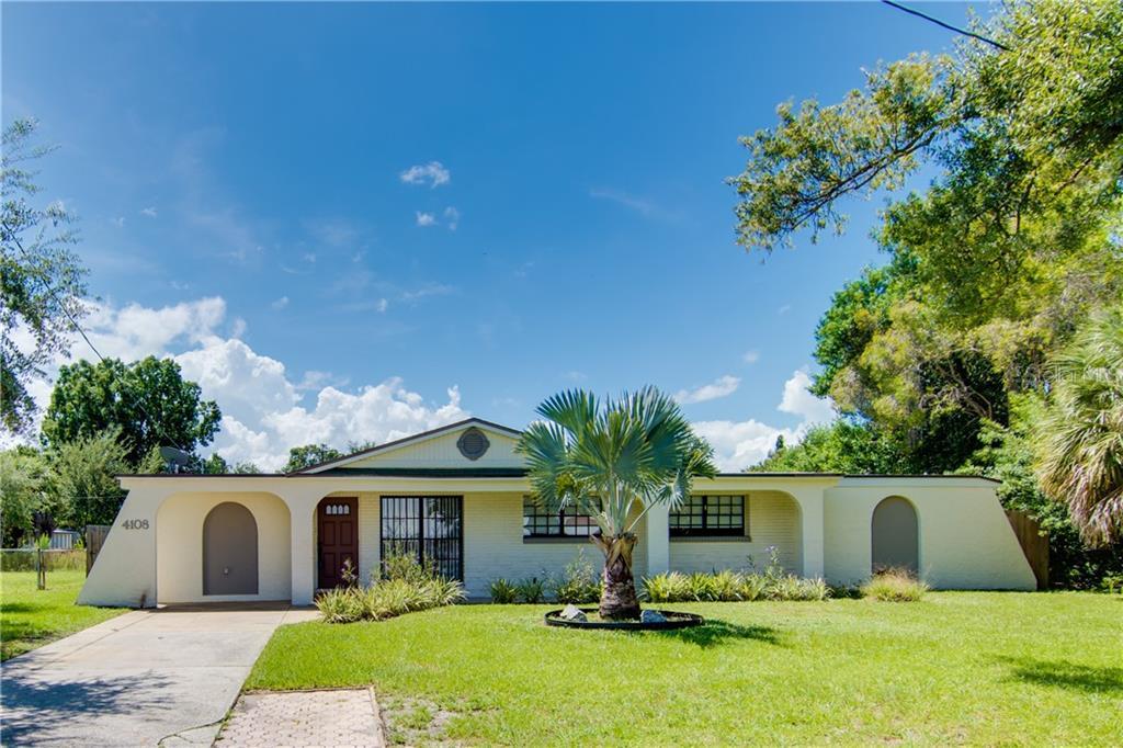 4108 W PEARL AVE, Tampa FL 33611