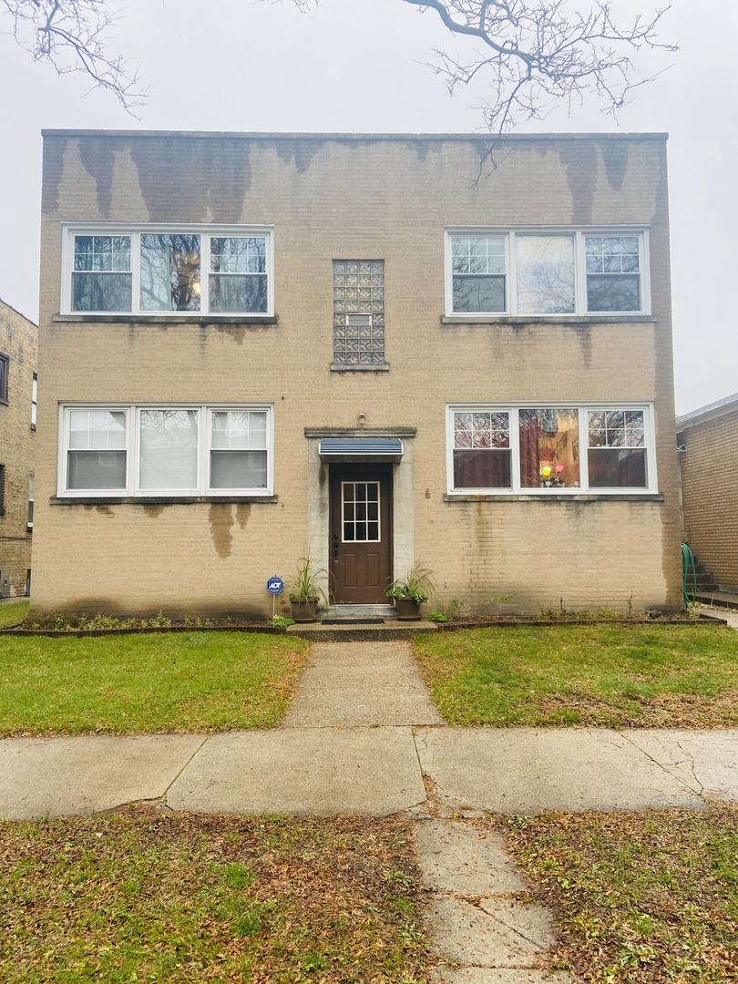 2714 W Berwyn Avenue Unit 1E, Chicago IL 60625