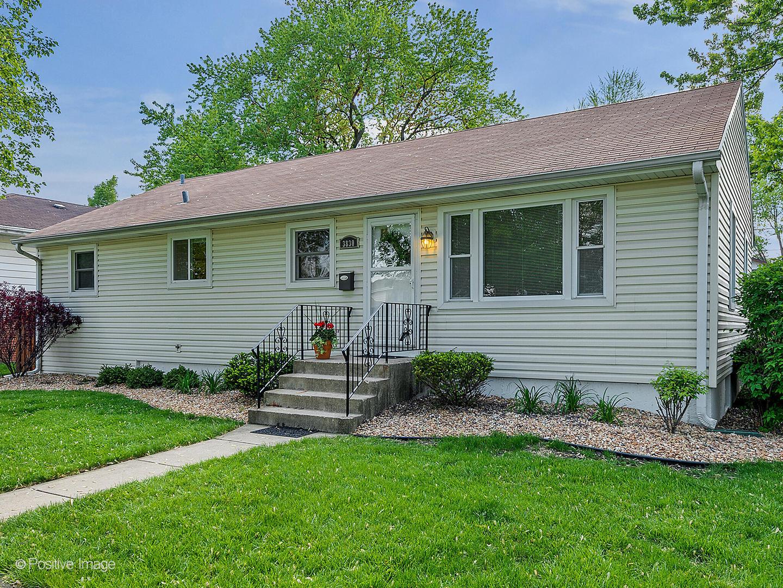 3830 ARTHUR Avenue, Brookfield IL 60513