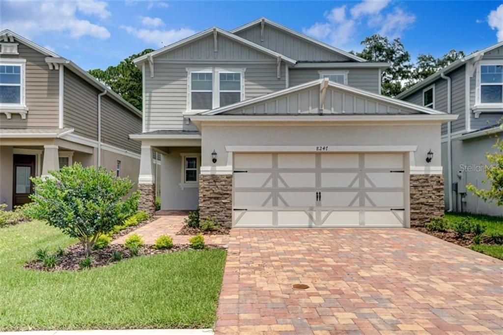 8247 ARTISAN WAY, Seminole FL 33777