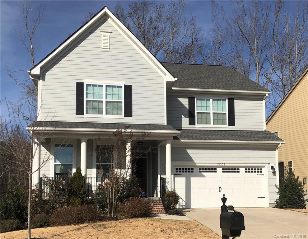 15334 Oleander Drive, Charlotte NC 28278
