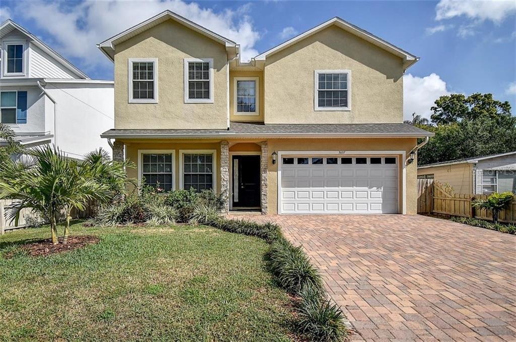 3607 W DALE AVE, Tampa FL 33609