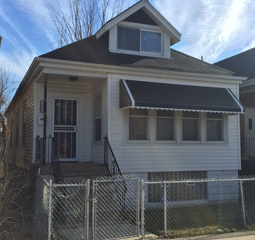 7235 S Marshfield Avenue, Chicago IL 60636