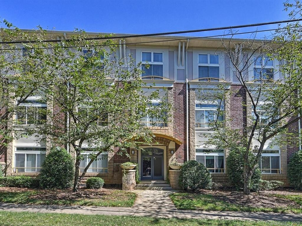 404 Laurel Avenue Unit 9, Charlotte NC 28204