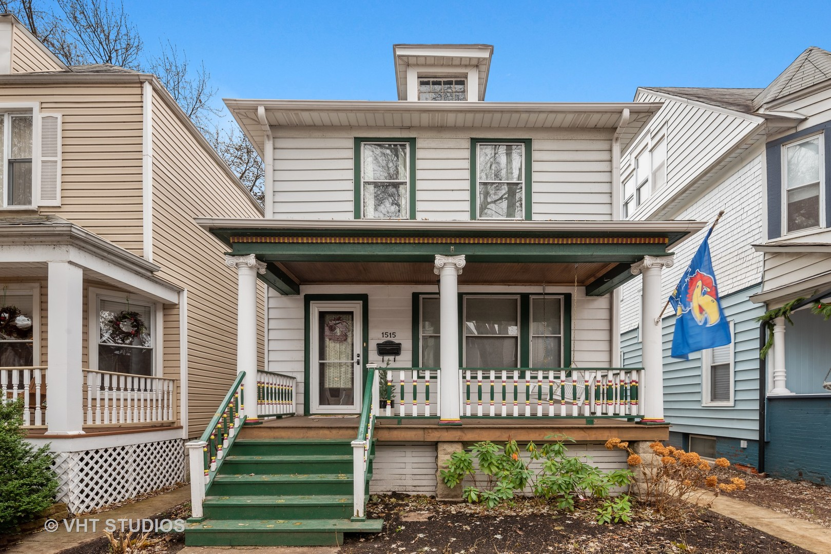 1515 W Highland Avenue, Chicago IL 60660