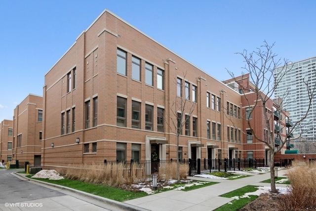 1700 S prairie Avenue Unit 1, Chicago IL 60616