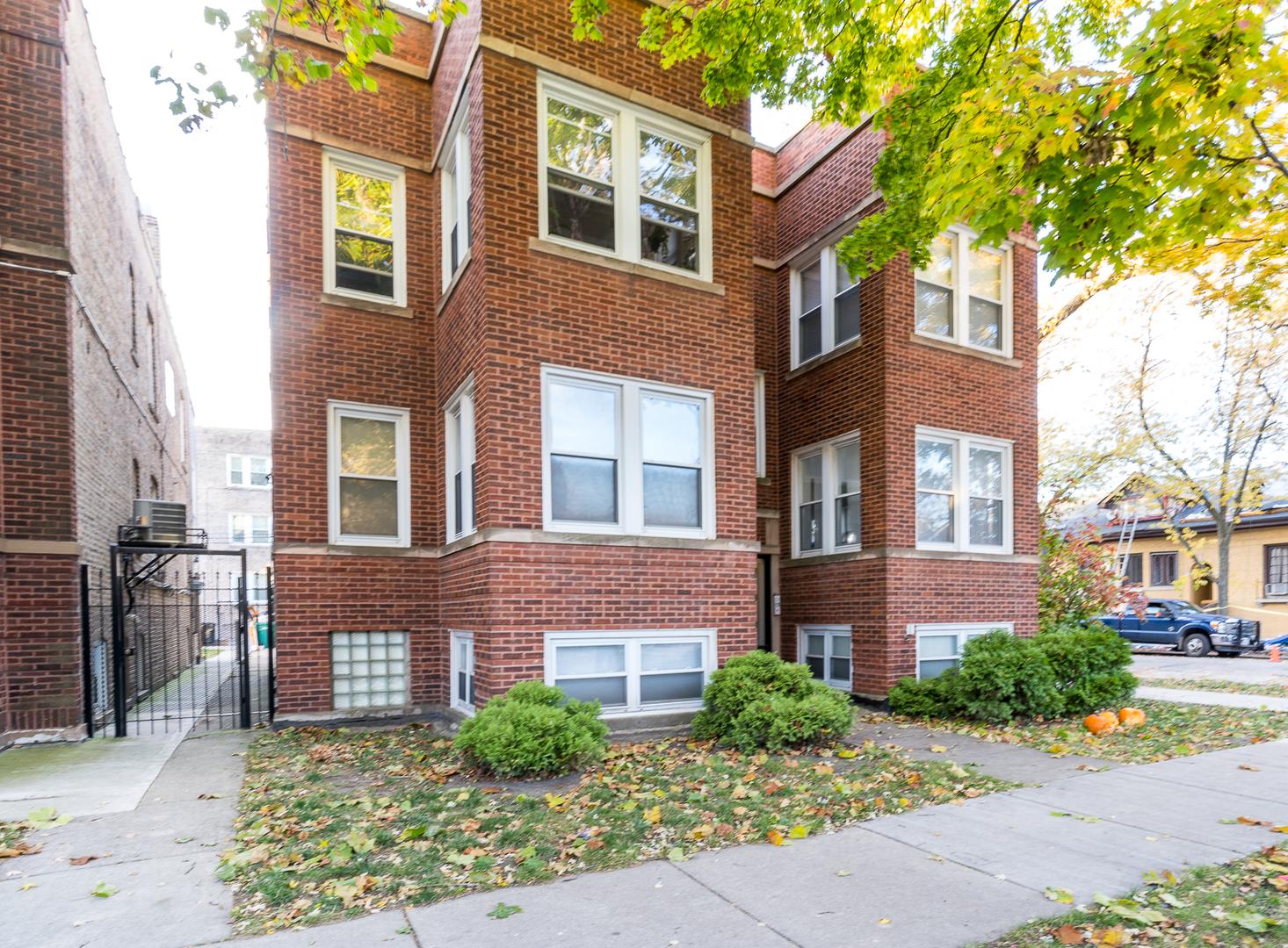 4856 N Kenneth Avenue Unit 2, Chicago IL 60630