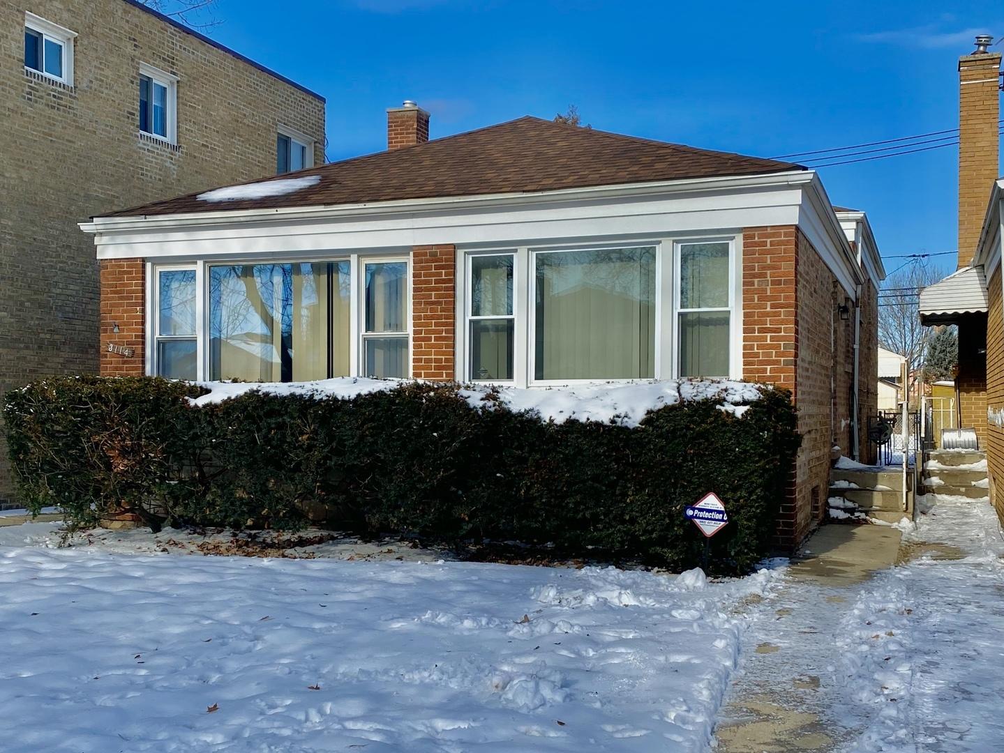 3114 W Jerome Street, Chicago IL 60645