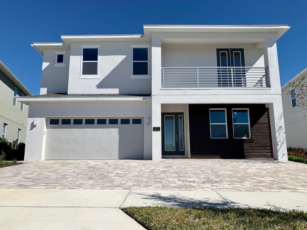 217 SOUTHFIELD ST, Kissimmee FL 34747