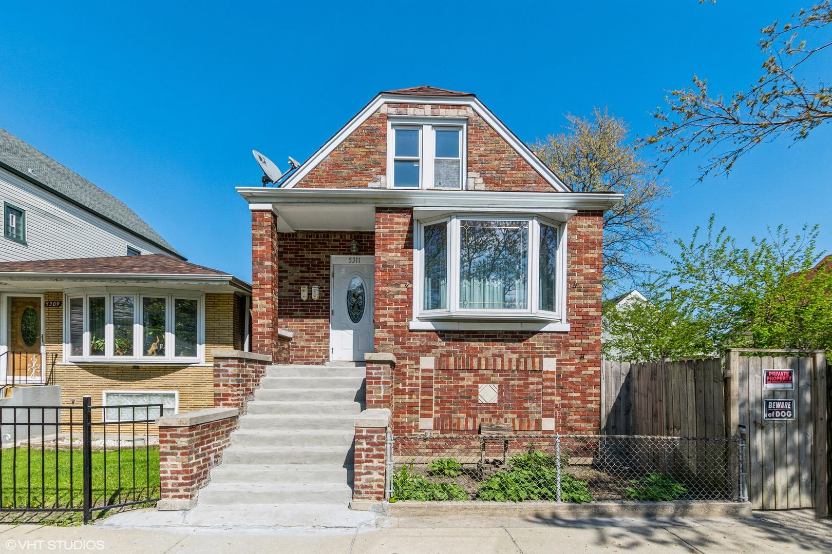 5311 S Artesian Avenue W, Chicago IL 60632