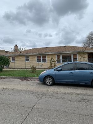 7801 S Sawyer Avenue, Chicago IL 60652