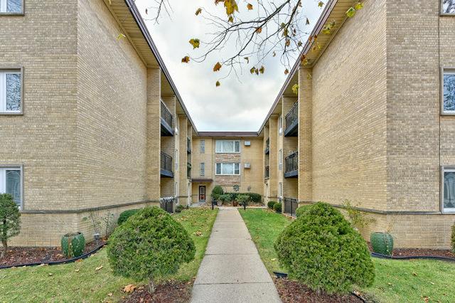 3548 N Oleander Avenue Unit 102, Chicago IL 60634