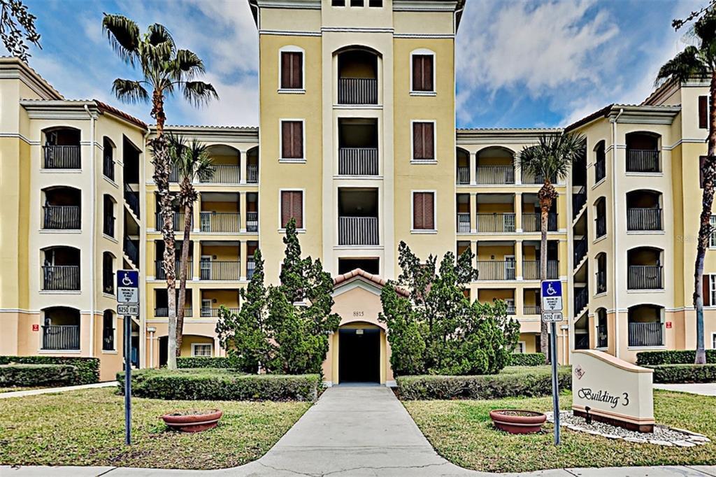 8815 WORLDQUEST BLVD #2204, Orlando FL 32821