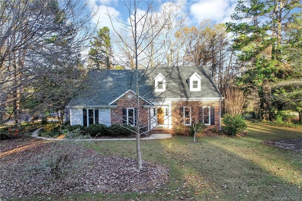 137 Canterbury Place Road, Mooresville NC 28115
