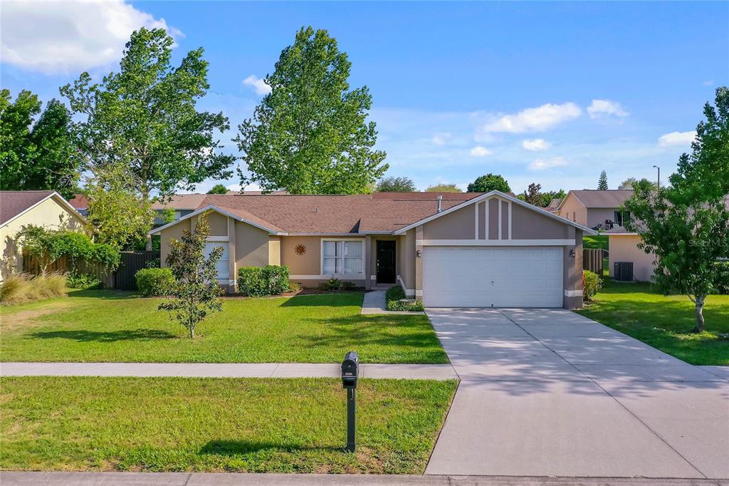 13124 BANEBERRY CT, Clermont FL 34711