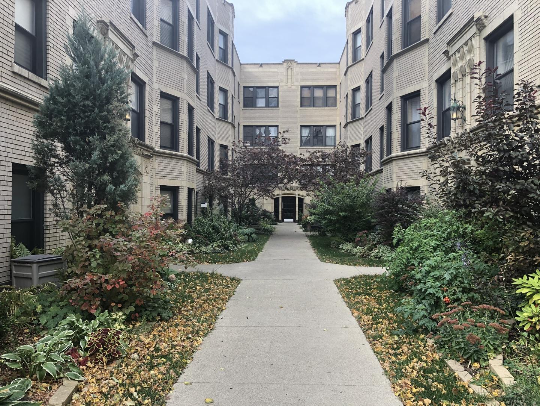 7436 N HERMITAGE Avenue Unit 2D, Chicago IL 60626