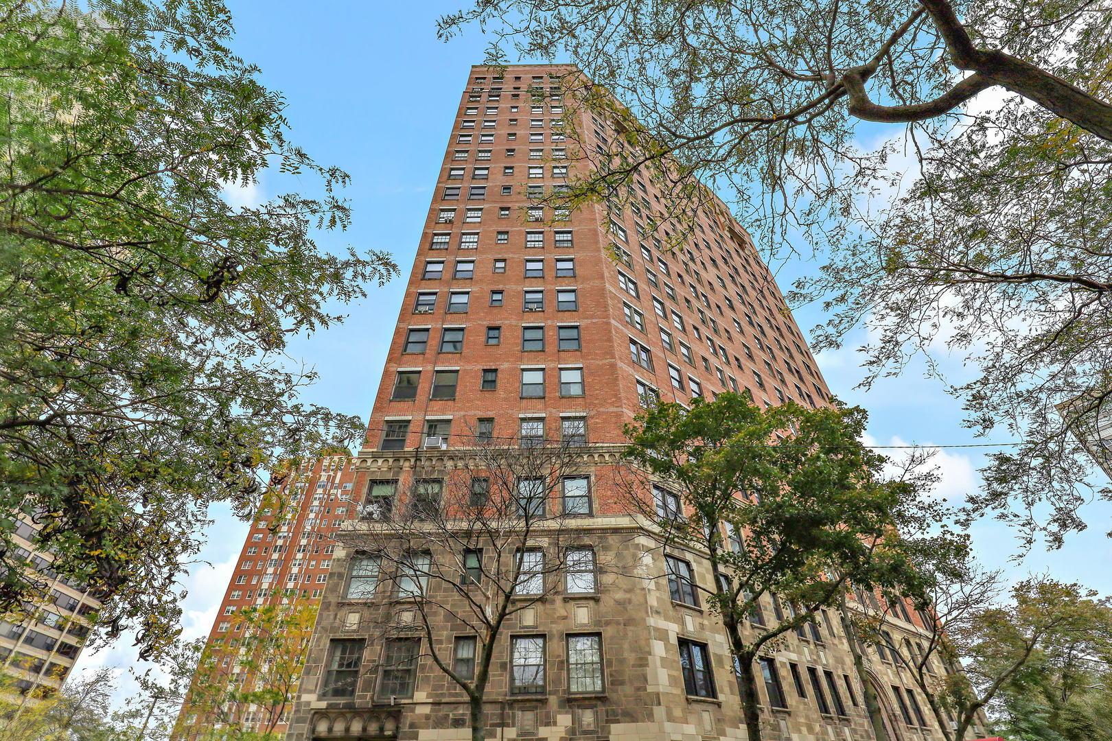 4940 S East End Avenue Unit 7C, Chicago IL 60615