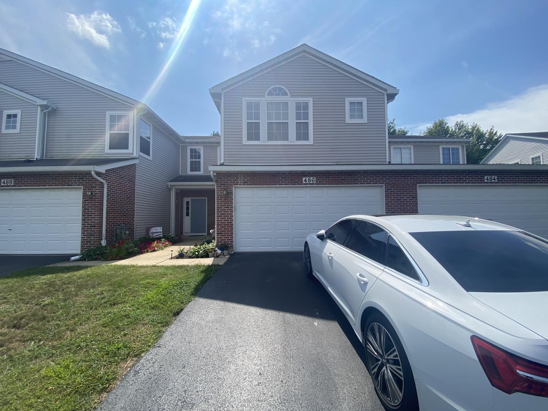486 Landmark Avenue, Yorkville IL 60560