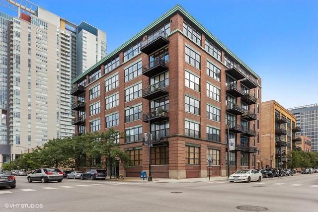 817 W Washington Boulevard Unit 606, Chicago IL 60607
