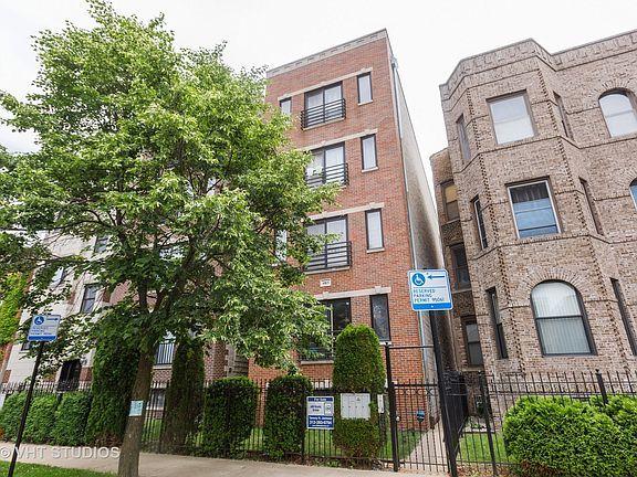 4815 S Champlain Avenue Unit 3, Chicago IL 60615
