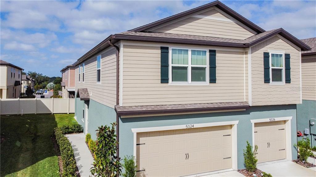 5024 BLUE LATAN LN, Tampa FL 33610