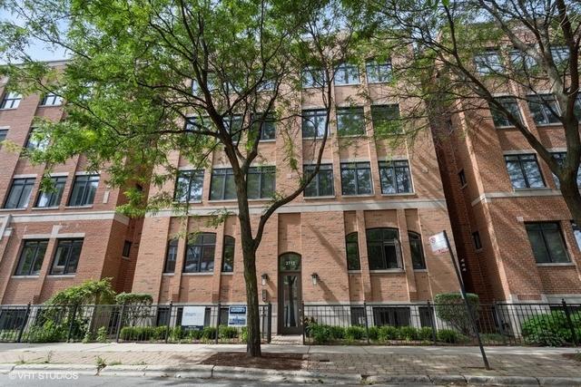 2712 N Lehmann Court Unit 1S, Chicago IL 60614